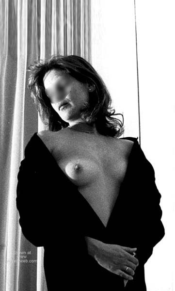 Pic #4 - B & W Lover Wife From Spain 2