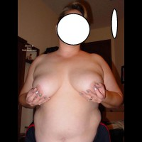 Wifes First Pics