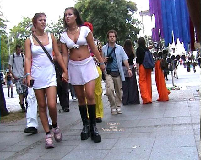 Pic #1 - *GG Loveparade 2001 In Berlin 8