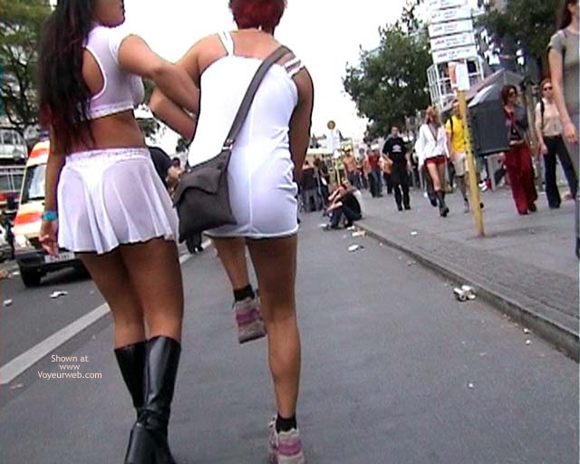 Pic #8 - *GG Loveparade 2001 In Berlin 8