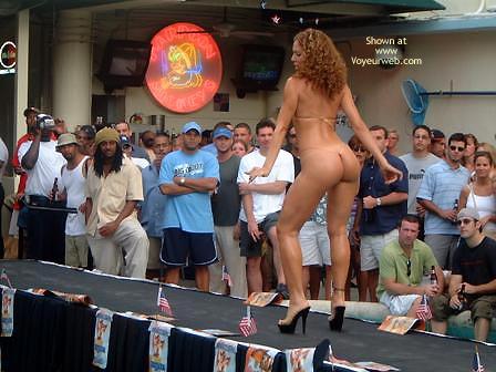 Pic #1 - July 4th South Beach Bikini Skin
