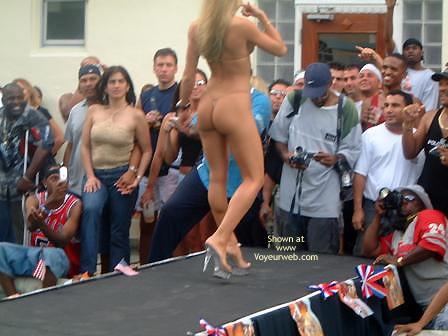 Pic #3 - July 4th South Beach Bikini Skin