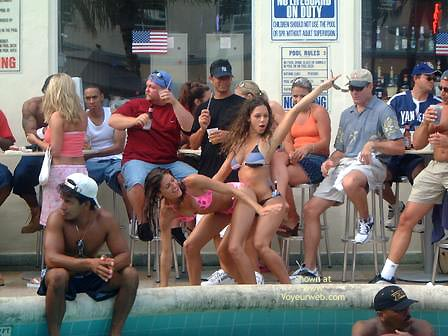 Pic #6 - July 4th South Beach Bikini Skin