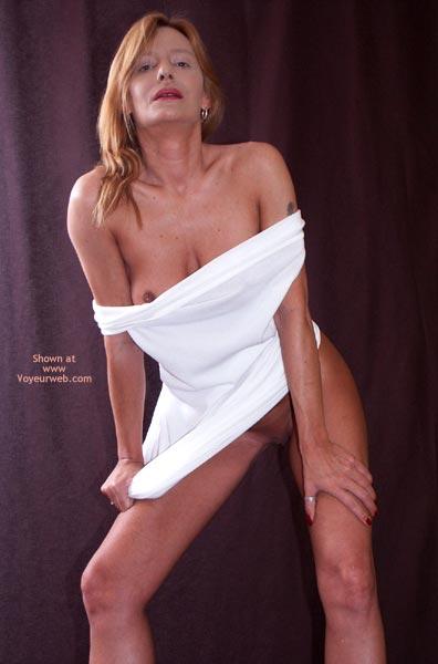 Pic #6 - Susy Rocks, My White Dress
