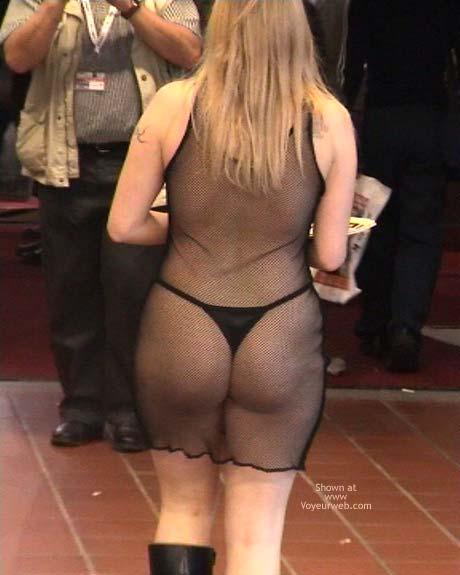 Pic #5 - German Erotic Fair Venus 22