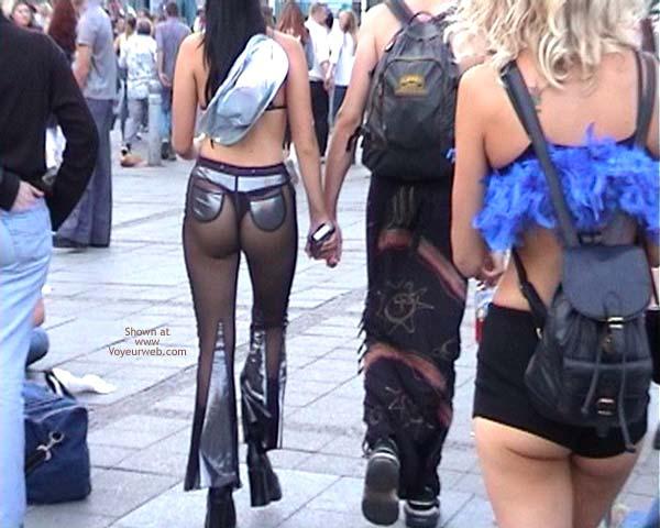 Pic #1 - LoveParade 2001 In Berlin 24