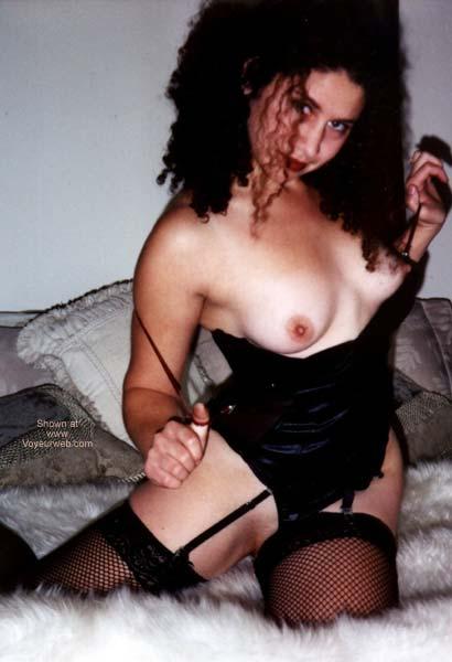 Pic #3 - Black Lingerie