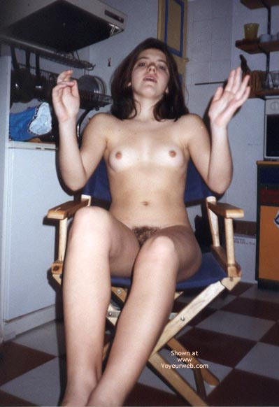 Pic #4 - French Girlfriend