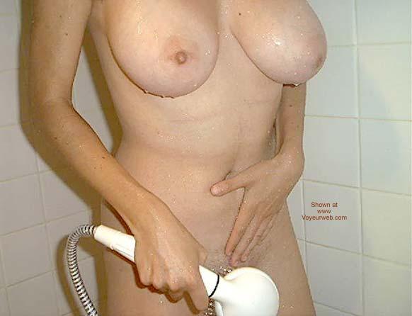 Pic #2 - Ali Shower Contri