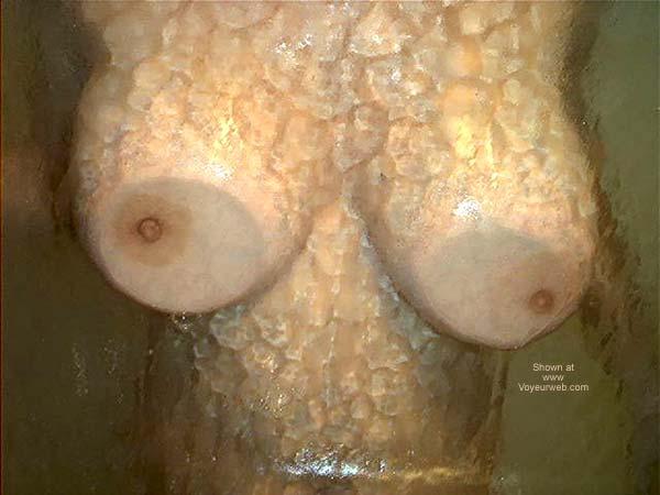 Pic #8 - Ali Shower Contri