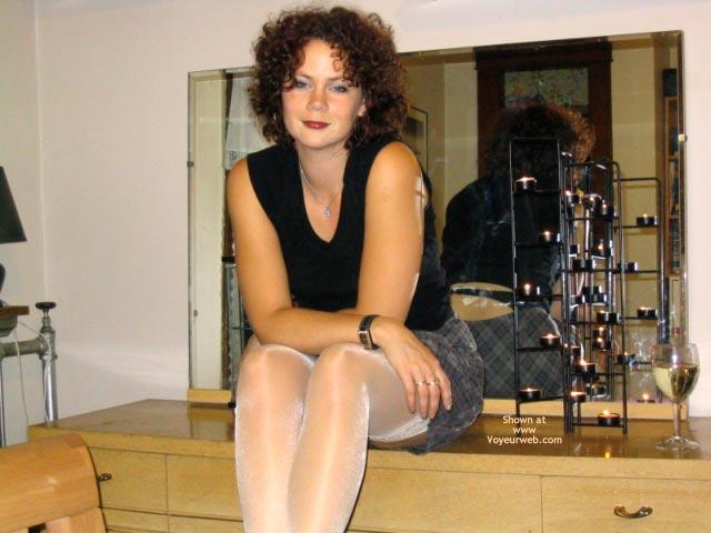 Pic #1 - Suzanne No Flash