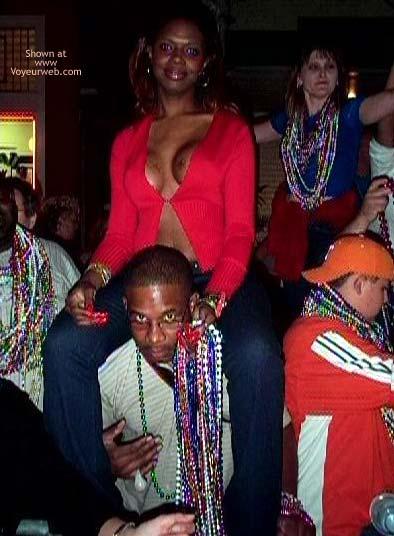 Pic #1 - Tampa Knight Parade 2002 2