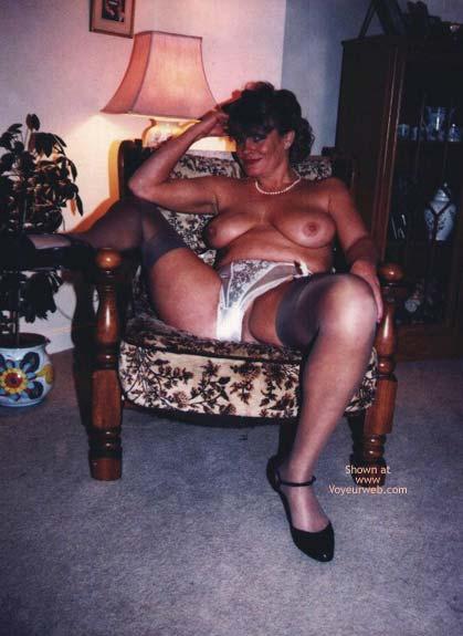 Pic #1 - My Wife Suzie