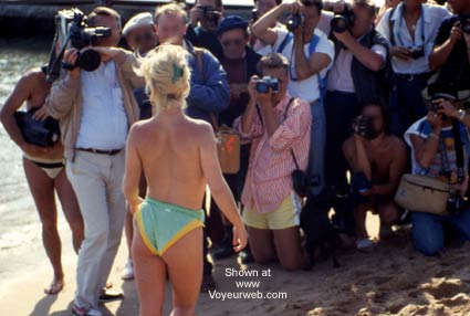 Pic #3 - Festival de Cannes