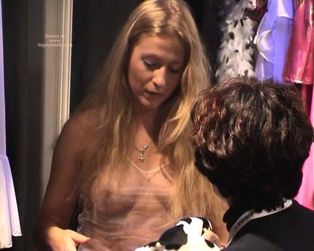 Pic #9 - German Erotic Fair Venus 33