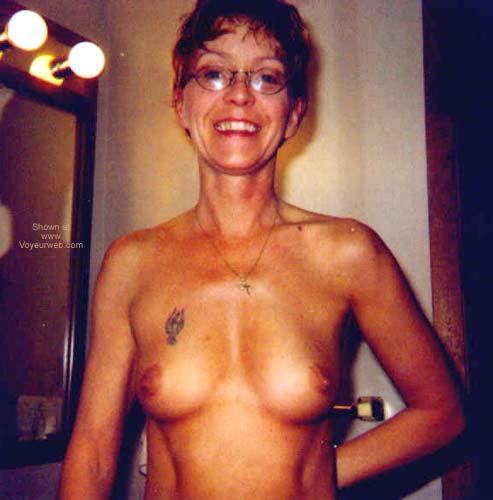 Pic #6 - She is 44 yo