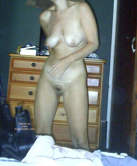 Pic #5 - 40 yo South African Wife