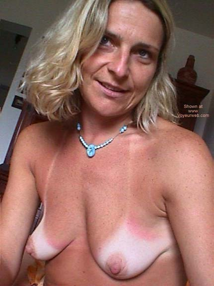 Pic #4 - Dolly - More Tan Lines