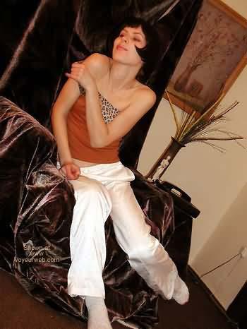 Pic #1 - I am Tanya