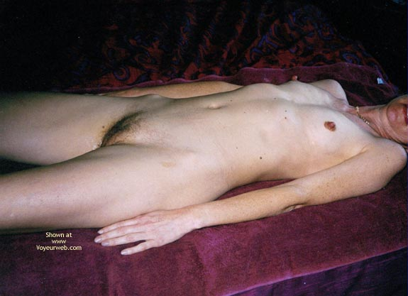 Pic #10 - All Legs And Nips, Shave Or No?