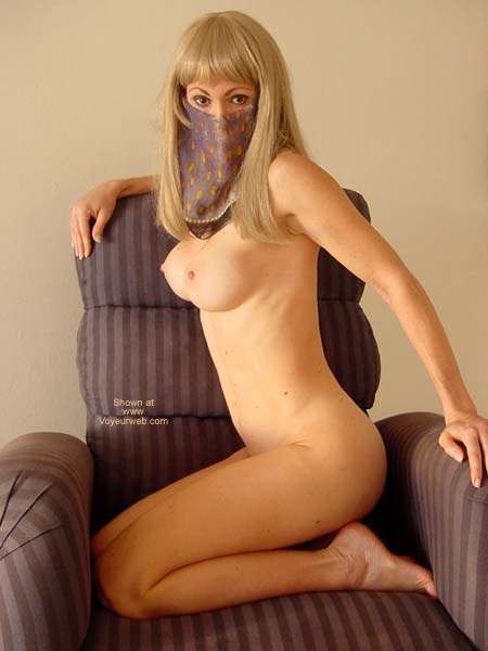 Pic #1 - Sexy Mask 4 U with Veil 1
