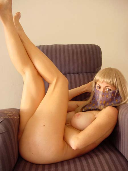 Pic #3 - Sexy Mask 4 U with Veil 1