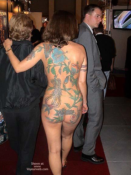 Pic #1 - German Erotic Fair Venus 48