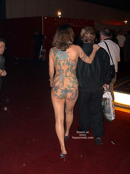 Pic #4 - German Erotic Fair Venus 48