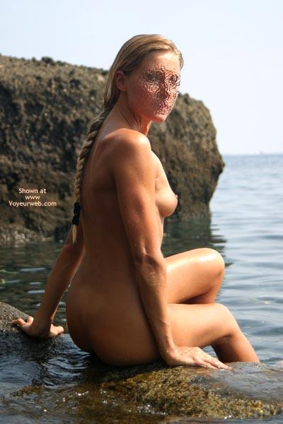 Pic #1 - Gina At The Sea 1