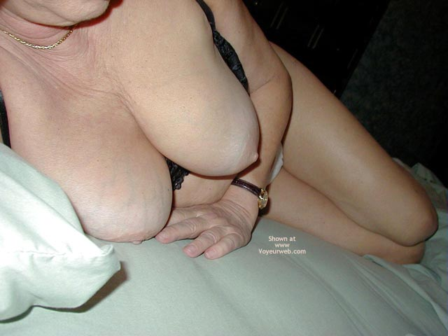 Pic #4 - Needs To Be Touched