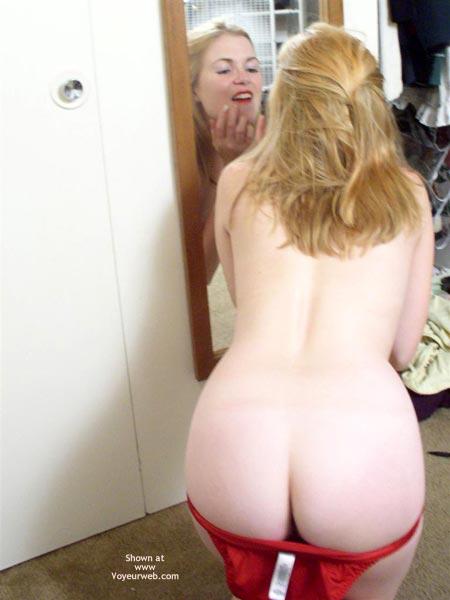 Pic #8 - Cynthia K'S Post Anal Sex Glow