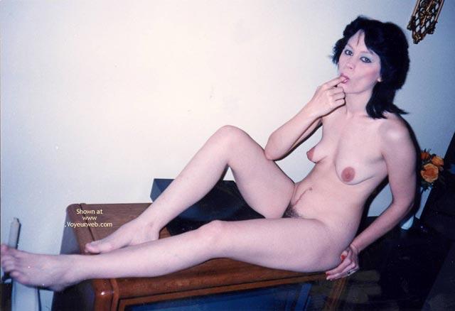 Pic #3 - Me 1988 2002