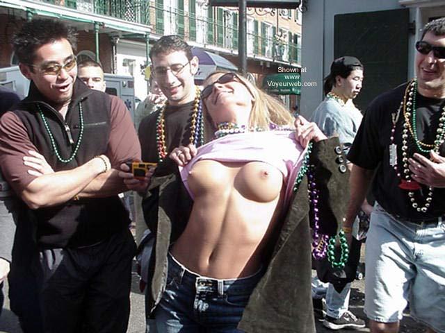 Pic #3 - Mardi Gras Pictures 19