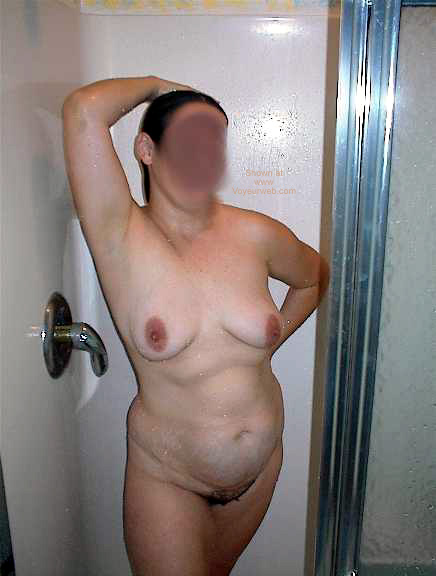 Pic #1 - The Wife