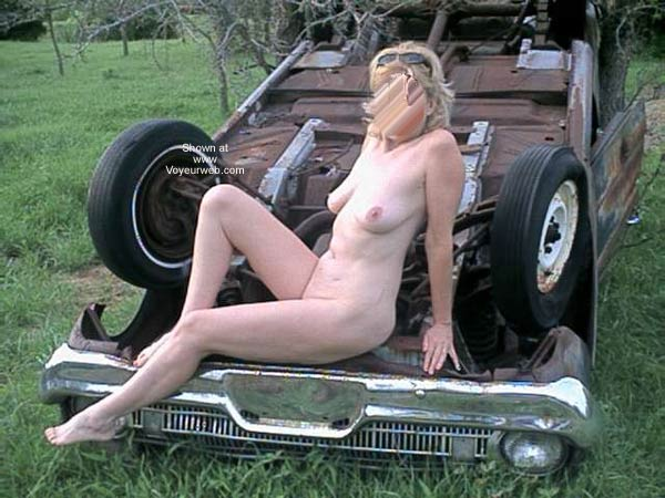 Pic #2 - *SA A Nude Visit To The Old Home Place 2