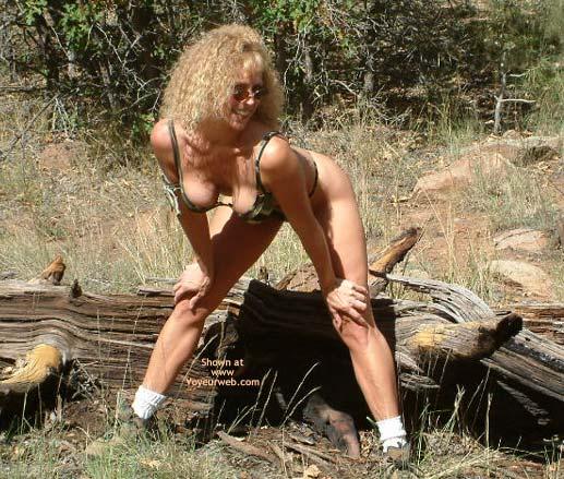 Pic #3 - Bikini Commando