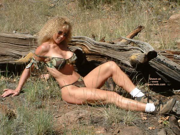Pic #4 - Bikini Commando