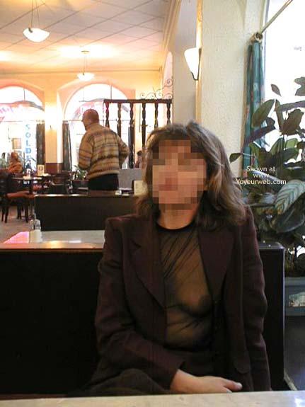 Pic #1 - *TP Xeliane au Restaurent