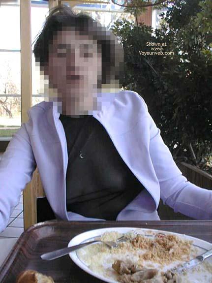 Pic #8 - *TP Xeliane au Restaurent
