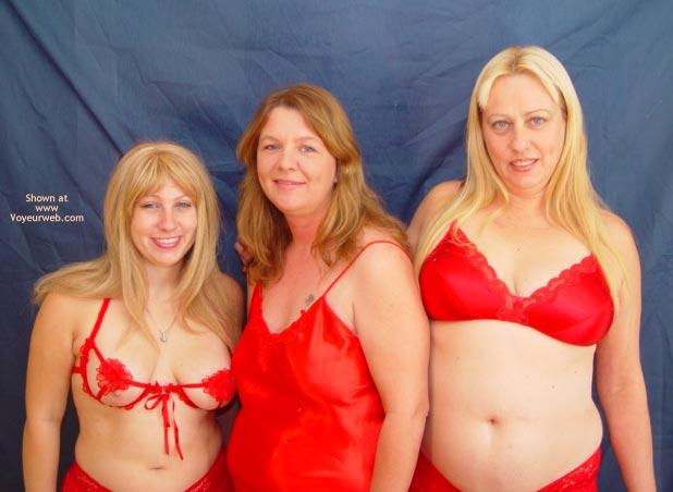 Pic #1 - Three Girls