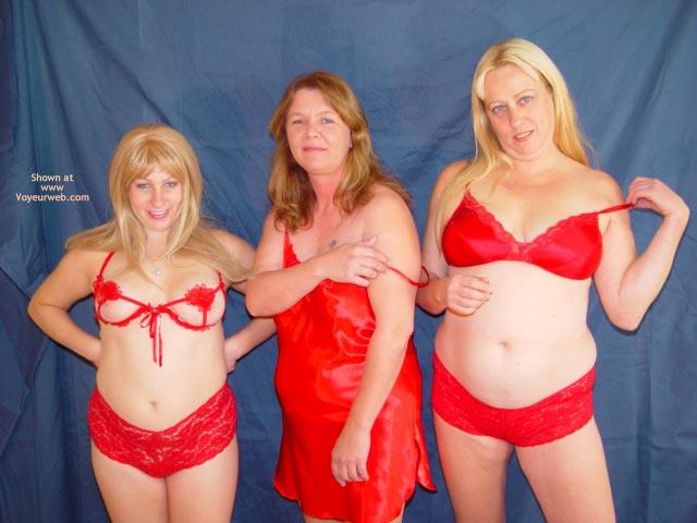 Pic #2 - Three Girls