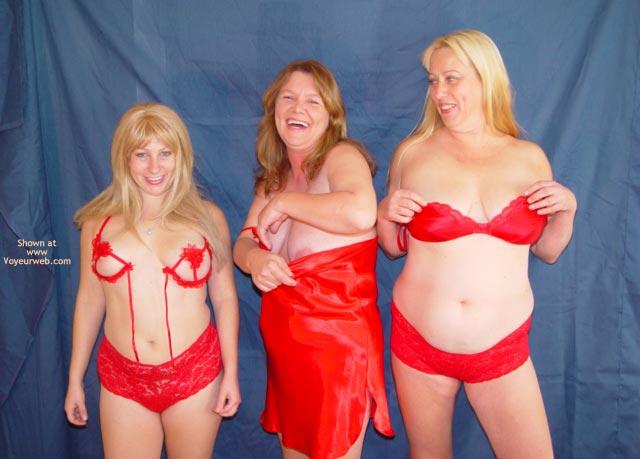 Pic #3 - Three Girls