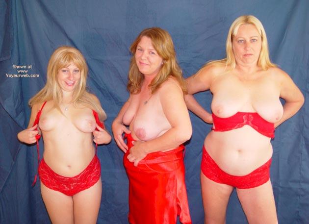 Pic #4 - Three Girls