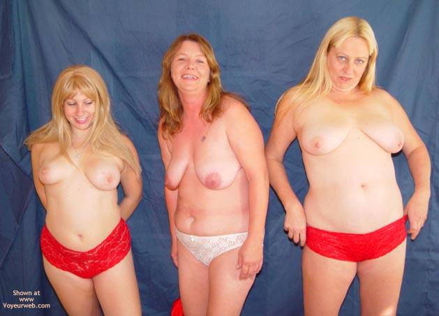 Pic #5 - Three Girls