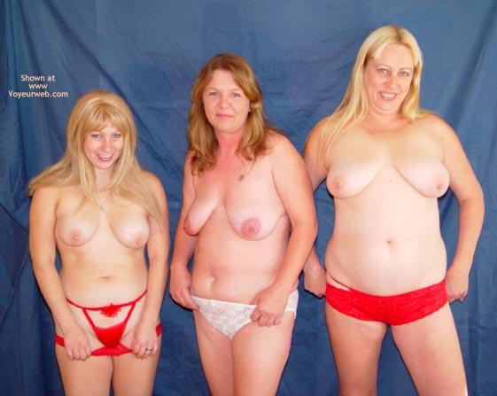 Pic #6 - Three Girls