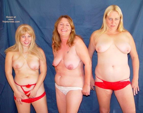 Pic #7 - Three Girls