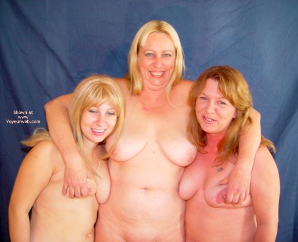 Pic #10 - Three Girls