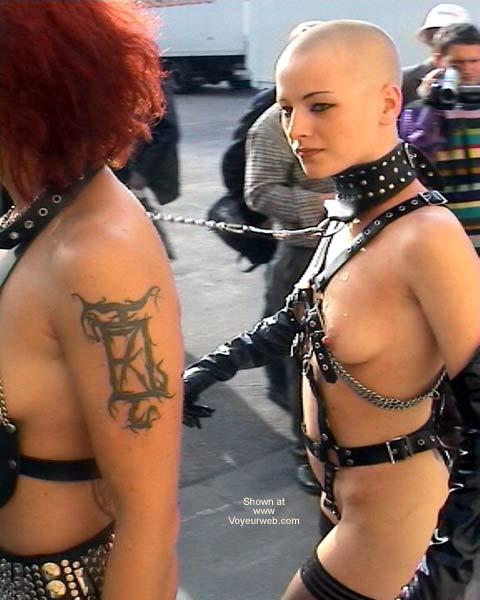 Pic #10 - *GG German Erotic Fair Venus 70