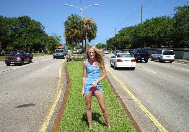 Pic #4 - Freaky Friends in FL