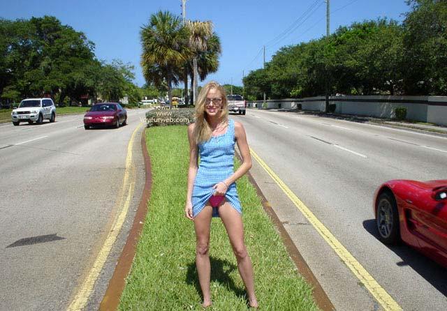 Pic #5 - Freaky Friends in FL